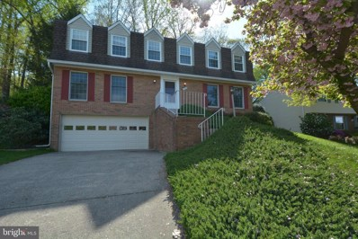 7728 Middle Valley Drive, Springfield, VA 22153 - #: VAFX1189608