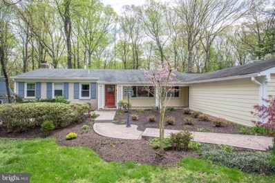 2505 Goldcup Lane, Reston, VA 20191 - #: VAFX1189664