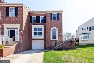 6407 Brass Button Court, Centreville, VA 20121 - #: VAFX1189714