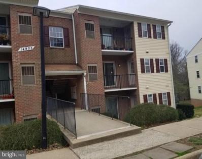 14905 Rydell Road UNIT 204, Centreville, VA 20121 - #: VAFX1189716
