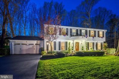 11928 Appling Valley Road, Fairfax, VA 22030 - #: VAFX1189824