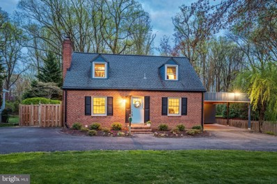 2859 Rosemary Lane, Falls Church, VA 22042 - #: VAFX1190042