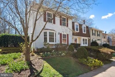 10209 Quiet Pond Terrace, Burke, VA 22015 - #: VAFX1190044