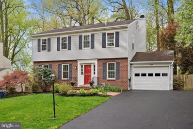 7609 Virginia Lane, Falls Church, VA 22043 - #: VAFX1190150