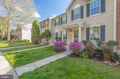 6824 Chasewood Circle, Centreville, VA 20121 - #: VAFX1190256