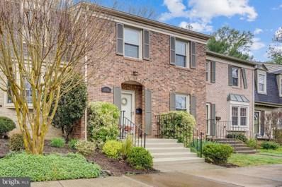 10366 Hampshire Green Avenue, Fairfax, VA 22032 - #: VAFX1190376