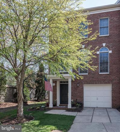 4021 Heatherstone Court, Fairfax, VA 22030 - #: VAFX1190486