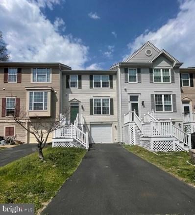 13940 Baton Rouge Court, Centreville, VA 20121 - #: VAFX1190604
