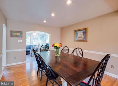 7727 Wellington Road, Alexandria, VA 22306 - #: VAFX1190690