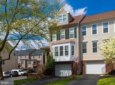 14717 Beaumeadow Drive, Centreville, VA 20120 - #: VAFX1190852