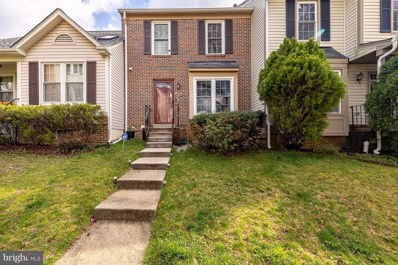 9438 William Kirk Lane, Burke, VA 22015 - #: VAFX1190906