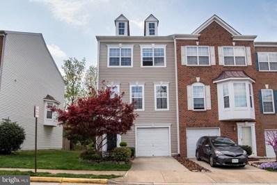 13931 Gothic Drive, Centreville, VA 20121 - #: VAFX1190980