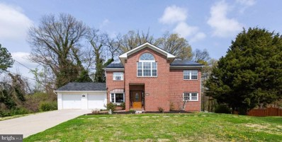 3301 Durbin Place, Falls Church, VA 22041 - #: VAFX1191034