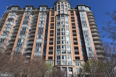 8220 Crestwood Heights Drive UNIT 1001, Mclean, VA 22102 - #: VAFX1191062