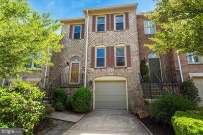 3020 Oakton Meadows Court, Oakton, VA 22124 - #: VAFX1191250