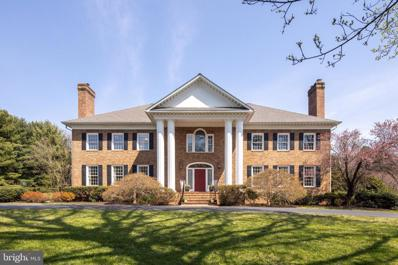 6901 Clifton Road, Clifton, VA 20124 - #: VAFX1191268
