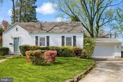 1830 Stanley Place, Falls Church, VA 22043 - #: VAFX1191310