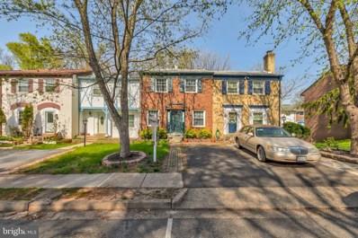 14832 Maidstone Court, Centreville, VA 20120 - #: VAFX1191358