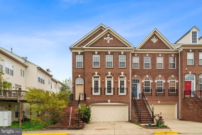 13210 Windy Oak Way, Herndon, VA 20171 - #: VAFX1191406