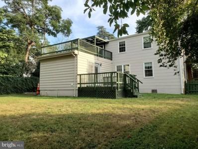 4123 Village Court, Annandale, VA 22003 - #: VAFX1191430