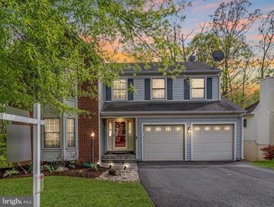 14707 Kamputa Drive, Centreville, VA 20120 - #: VAFX1191530