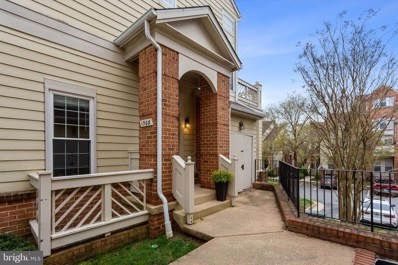 1308 Garden Wall Circle UNIT 113, Reston, VA 20194 - #: VAFX1191562