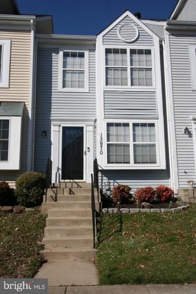 13970 Big Yankee Lane, Centreville, VA 20121 - #: VAFX1191594