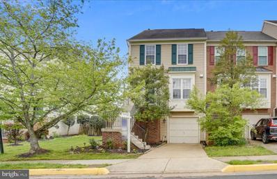 14513 Brookmoor Lane, Centreville, VA 20120 - #: VAFX1191646
