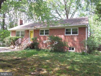3254 Holly Hill Drive, Falls Church, VA 22042 - #: VAFX1191650