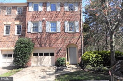 6419 Fleetside Court, Alexandria, VA 22310 - #: VAFX1191660