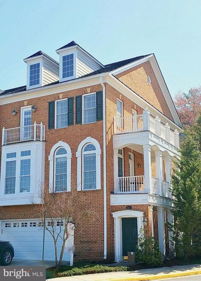 4025 Verret Drive UNIT 47, Fairfax, VA 22030 - #: VAFX1191756
