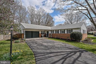 6001 Sherborn Lane, Springfield, VA 22152 - #: VAFX1191784