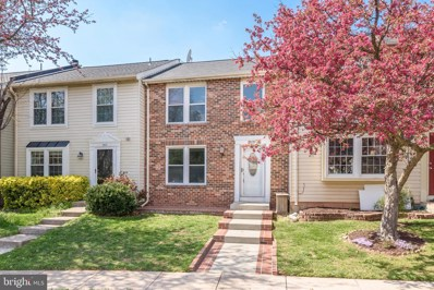3939 Plum Run Court, Fairfax, VA 22033 - #: VAFX1191786