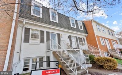 14505 Saint Germain Drive, Centreville, VA 20121 - #: VAFX1191836
