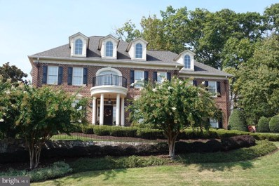 11426 Meadow Lake Court, Oakton, VA 22124 - #: VAFX1191870