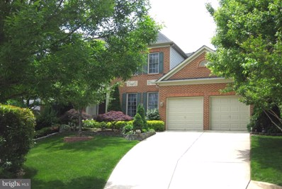 7901 Tysons Executive Lane, Dunn Loring, VA 22027 - #: VAFX1191876