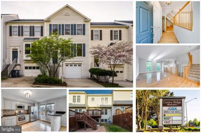 14334 Silo Valley View, Centreville, VA 20121 - #: VAFX1191904