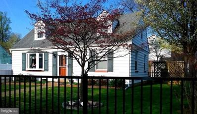 2842 Summerfield Road, Falls Church, VA 22042 - #: VAFX1191932