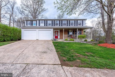 1367 Rock Chapel Road, Herndon, VA 20170 - #: VAFX1191982