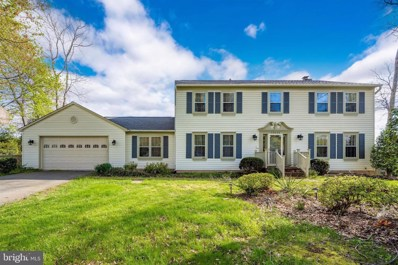 10404 Dunn Meadow Road, Vienna, VA 22182 - #: VAFX1192012
