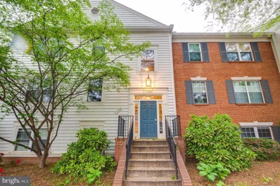 7758 New Providence Drive UNIT 9, Falls Church, VA 22042 - #: VAFX1192014