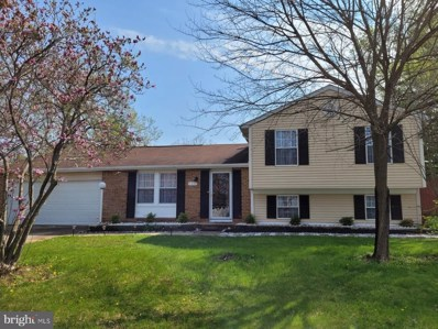 5456 Braddock Ridge Drive, Centreville, VA 20120 - #: VAFX1192028
