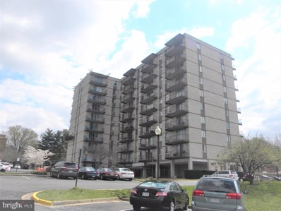3245 Rio Drive UNIT 611, Falls Church, VA 22041 - #: VAFX1192080