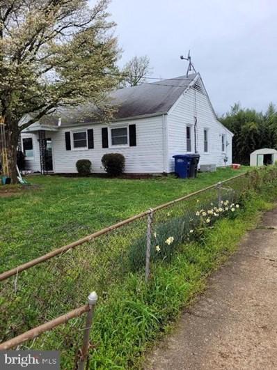 6936 Oak Ridge Road, Falls Church, VA 22042 - #: VAFX1192332