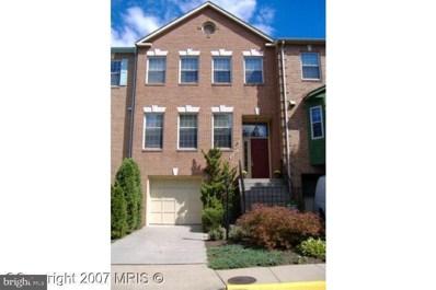 6160 Darleon Place, Alexandria, VA 22310 - #: VAFX1192630