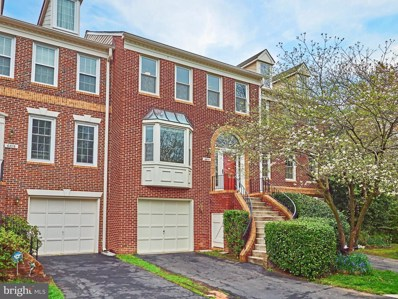 6814 McLean Province Circle, Falls Church, VA 22043 - #: VAFX1192638