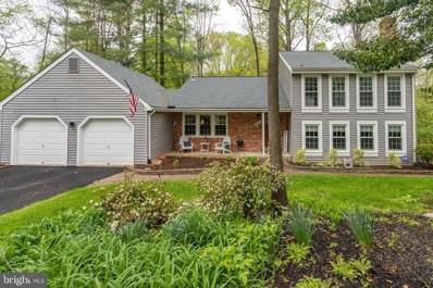 5825 New England Woods Drive, Burke, VA 22015 - #: VAFX1192680