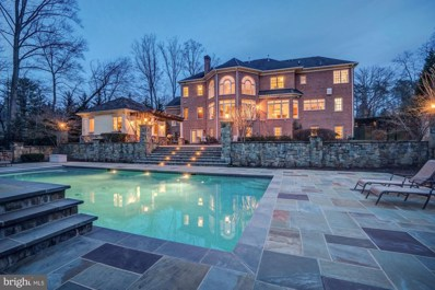 1176 Old Tolson Mill Road, Mclean, VA 22102 - #: VAFX1192704