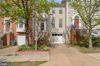 14217 Glade Spring Drive, Centreville, VA 20121 - #: VAFX1192724