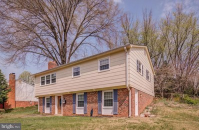 9533 Old Creek Drive, Fairfax, VA 22032 - #: VAFX1192796